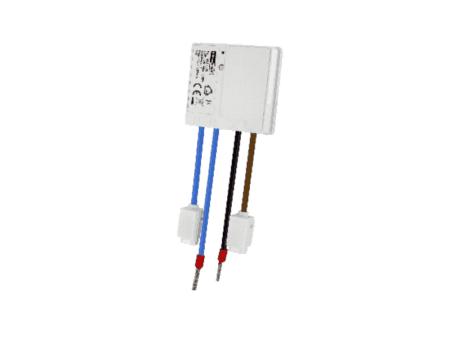 AWS-3500 inbouw actor stopcontact