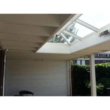 Harcosun Low Glare wandmontage – lichtstraat