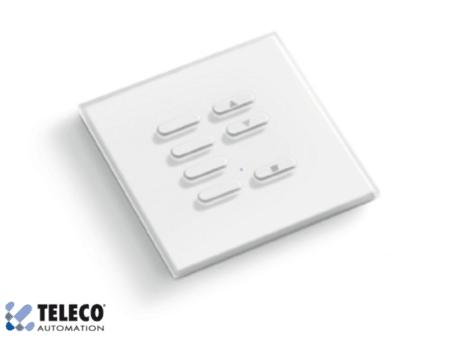 Teleco Afstandsbediening 4-preset.