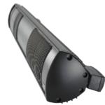 Tansun Rio Grande Terrasheater Double- Side Profile