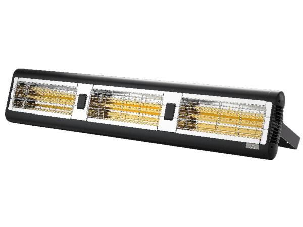 Tansun Sorrento Terrasheater Triple 4.5kW