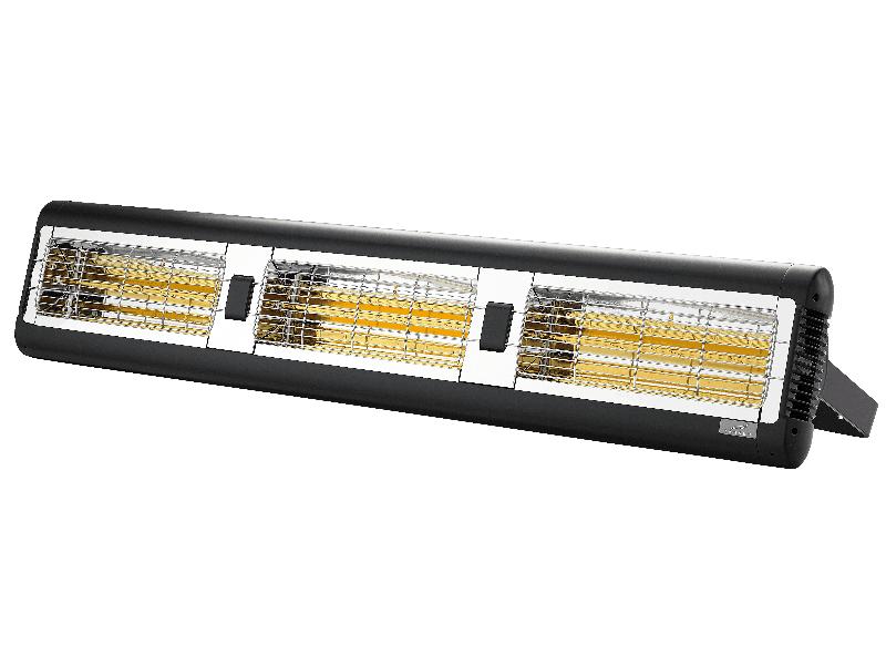Tansun Sorrento Triple Terrasheater Triple 4.5kW