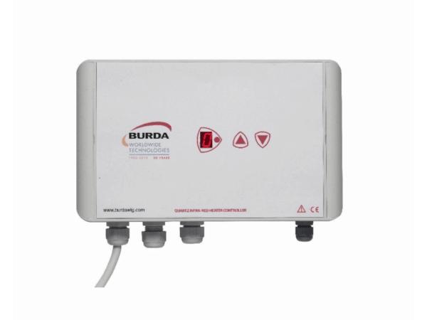 Remote dimmer 4kW bhcr1-vari