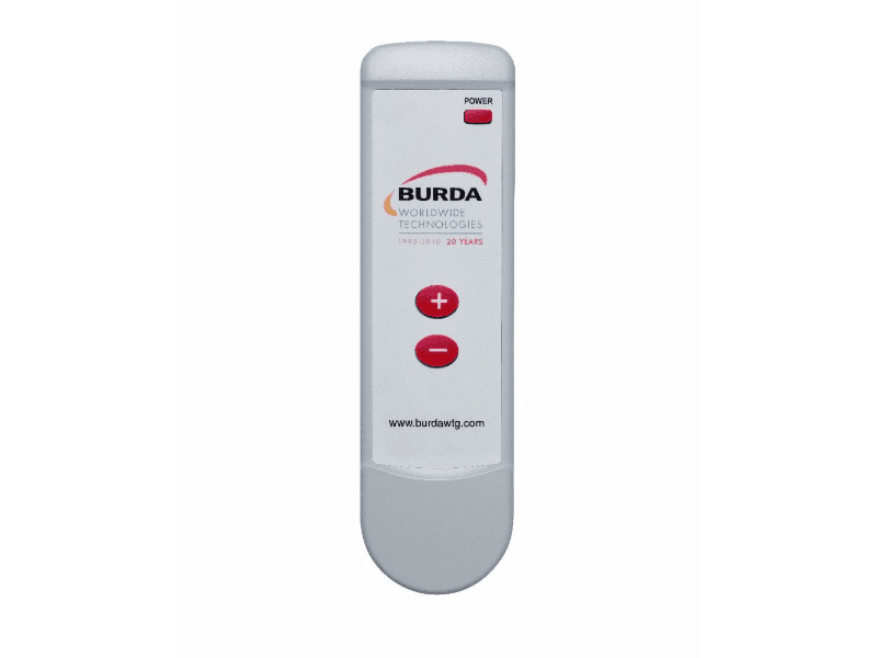 Vari remote Burda
