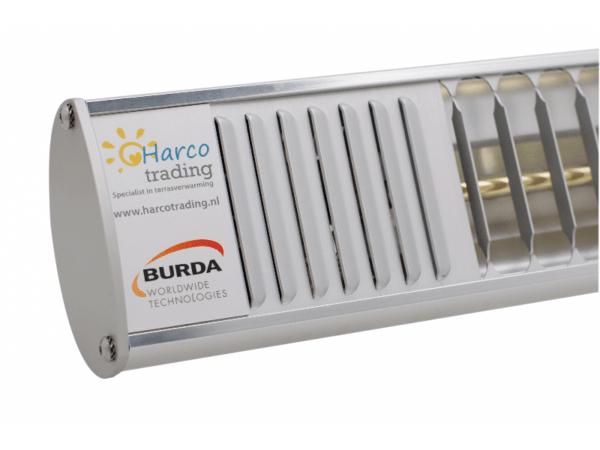 burda term2000 Logo Harco