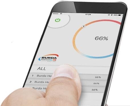 telefoon-met-burda-app