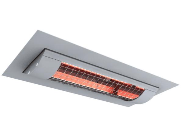 Solamagic 2000 ECO+ HP Solastar incl.lafond inbouwframe