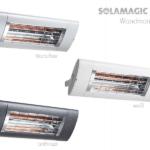 Solamagic S1 ECO+ 1400W