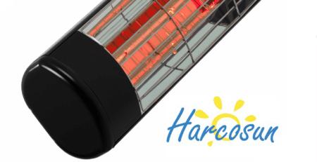 Harcosun Buitenverwarming-low-glare terrasheater