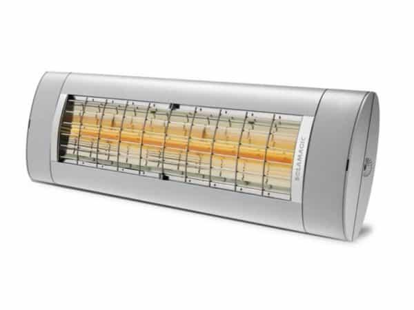 Solamagic S3 2500 titanium