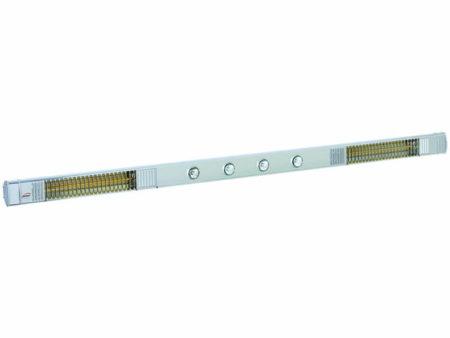 Burda TERM2000 IP65 L&H Ultra Low Glare 3500W