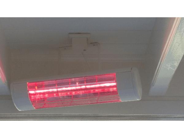 Harcosun Low Glare plafond montage steun 3