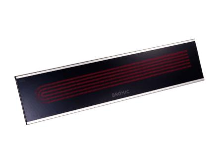 Bromic Platinum 3400W Elektrische Terrasverwarming