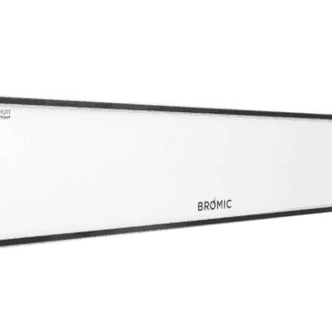 Bromic Platinum 3400W Elektrische terrasverwarming inbouw