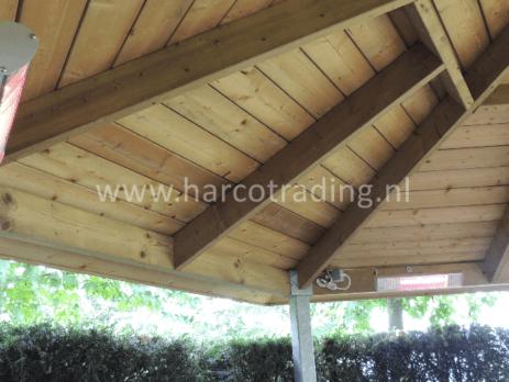Burda Term2000 IP44 Buitenverwarming Harco Trading