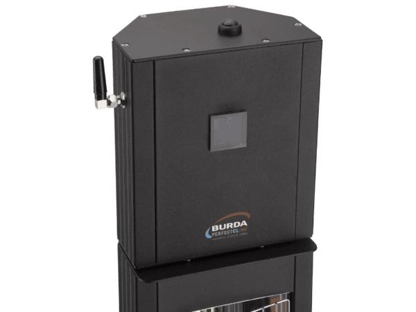 Burda Smart Tower Bluetooth BHST3024 ZWART 3 (2)