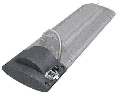 Solamagic S1 1400 met arc dimmer