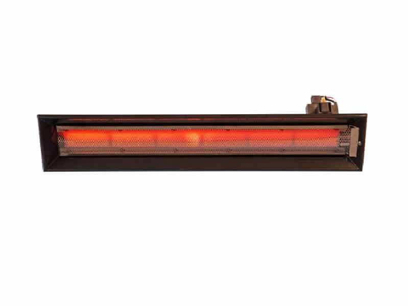 Alke 121 EID2G-HL Smal gasheater