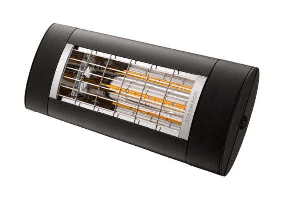 Solamagic S1+ 1400 HP Solastar Nano Antraciet