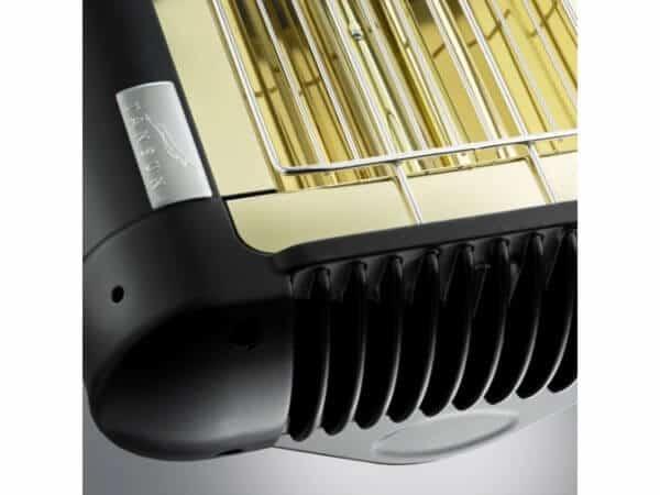terrasheater shortwave infrared
