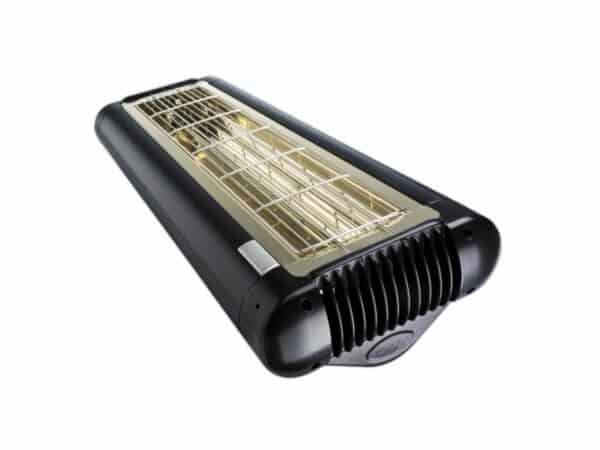 Tansun Monaco XL 2400W Ultra Low Glare