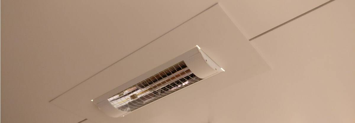 Solamagic Plafond Inbouw