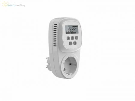 Plugin Thermostaat T50 infraroodverwarming