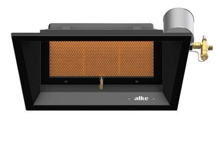 Alke AL-6 Gasheater 5.4kW